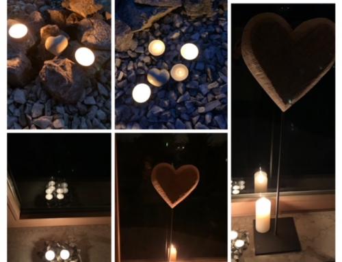 Gedenktag für verstorbene Kinder –  Worldwide Candle Lightning